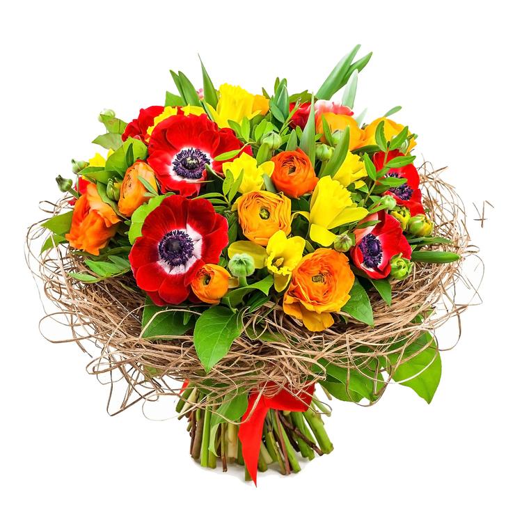Bouquet Nest