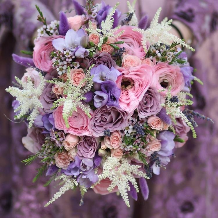 Bouquet Parma