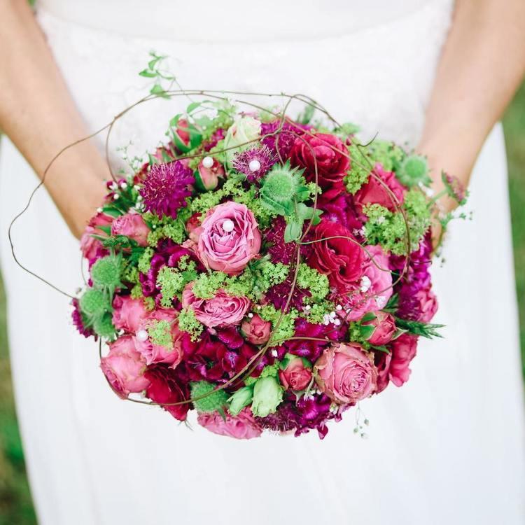 Bouquet Wood