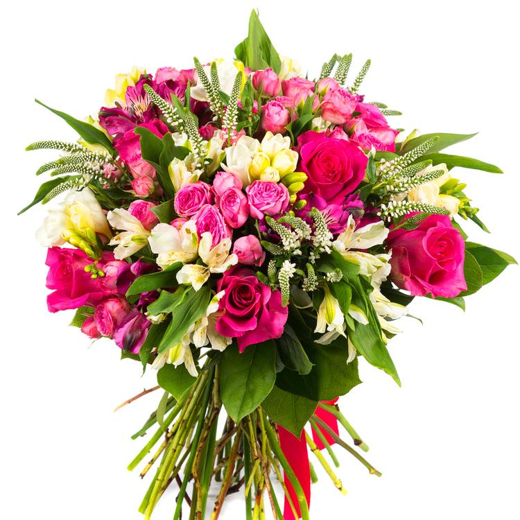 Bouquet Pretty