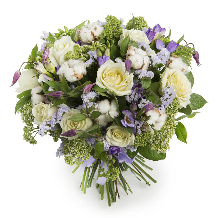 Bouquet Moon