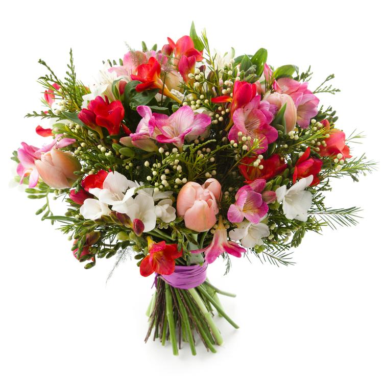 Bouquet Flo